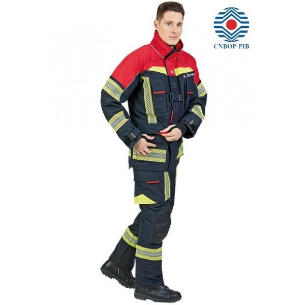 Rosenbauer FIRE FLEX – NOMEX® NXT
