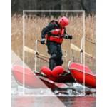 Zestaw do działań ratowniczych na lodzie