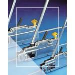 Wyciągarki, przeciągarki linowe oraz akcesoria
