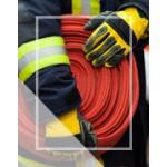 Węże strażacki i akcesoria