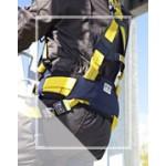 Szelki bezpieczeństwa/Uprząż asekuracyjna