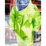 Ubrania chroniące przed czynnikami chemicznymi